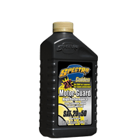 Spectro Automotive oils