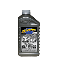 4 Stroke Engine Oils