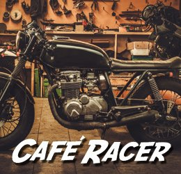 Cafe Racer Readers Ride-In