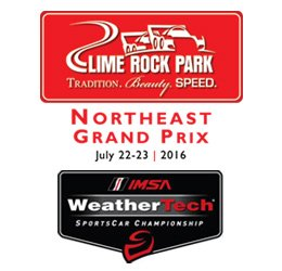 IMSA WeatherTech Northeast Grand Prix