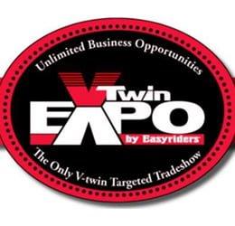 V-Twin Expo by Easyriders